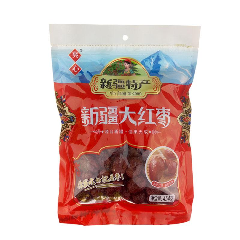 万氏新疆大红枣